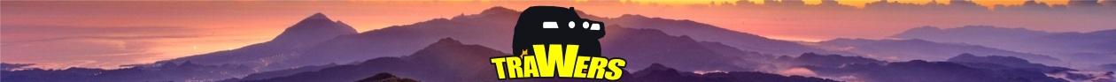 TRAWERS.EU – terenowe podróże przez świat